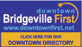 Bridgeville First Button